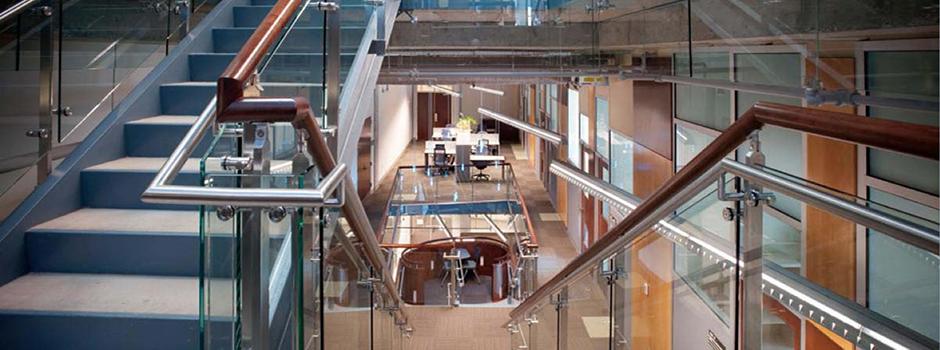 HBRC interior