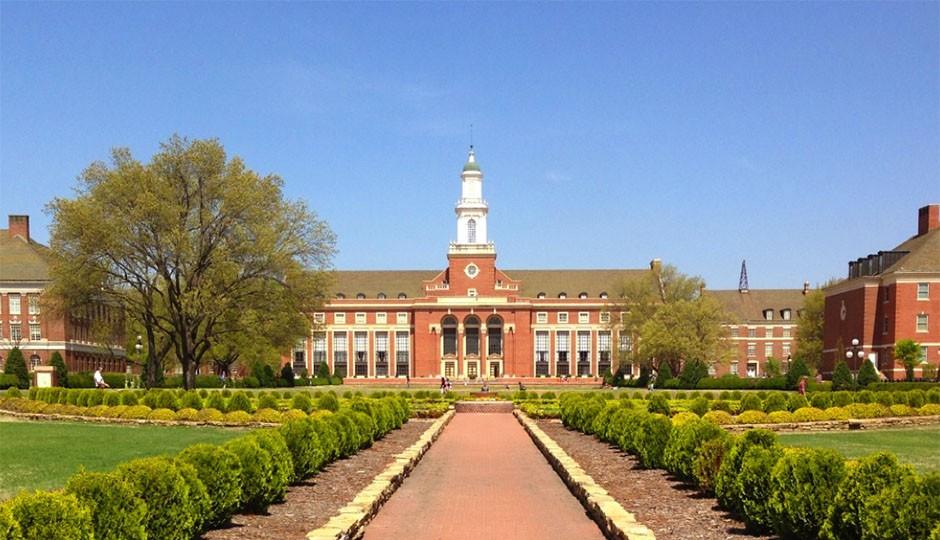 OSU-library